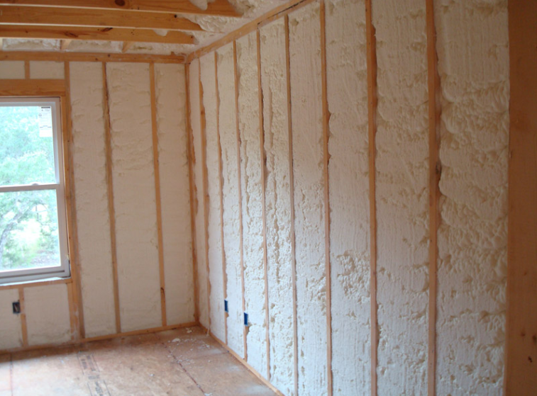 The Important Things To Know About Spray Foam Insulation Mentor